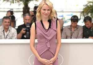 Naomi Watts à Cannes