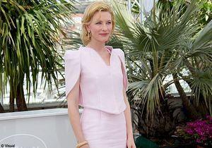 Cate Blanchett ouvre les festivités