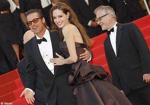 Angelina Jolie et Brad Pitt volent la vedette à la nouvelle recrue de L'Oréal : Gwen Stefani !