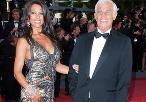Cannes rend hommage à Jean-Paul Belmondo