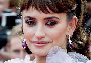 Coiffure : les best du festival de Cannes 2011