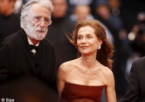 """Cannes 2012 : """"Amour"""" de Michael Haneke reçoit la Palme d'or !"""