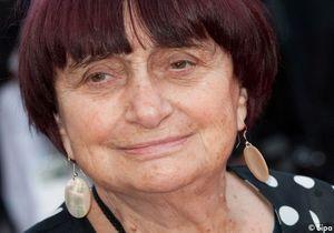 Cannes : Agnès Varda réagit à la polémique sur le sexisme
