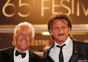 Cannes: Sean Penn récolte 1,3 millions d'euros pour Haïti