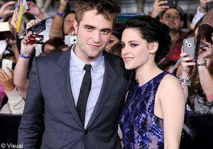 Cannes [VIDEO] : Kristen Stewart et Robert Pattinson s'embrassent !