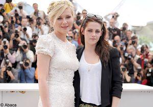 Cannes : Kristen Stewart vs Kirsten Dunst, le match fashion