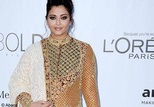 Le look du jour de Cannes: Aishwarya Rai