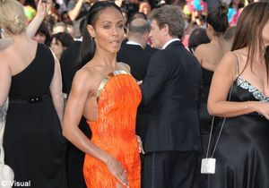 Le look du jour de Cannes : Jada Pinkett-Smith