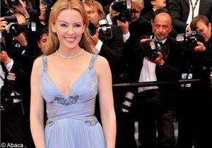 Le look du jourde Cannes: Kylie Minogue