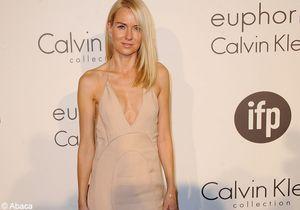Défilés de fashionistas à la soirée Calvin Klein de Cannes