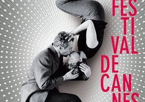 Cannes 2013 : l'affiche officielle dévoilée !