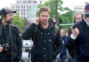 Cannes 2013 : Ryan Gosling explique son absence