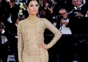 Le look du jour de Cannes : Eva Longoria