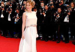 Le look du jour de Cannes : Ludivine Sagnier