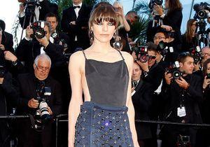 Le look du jour de Cannes : Milla Jovovich