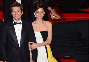 Guillaume Canet et Marion Cotillard : couple glamour pour « Blood Ties »