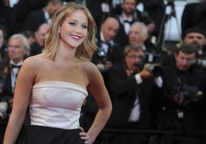 Jennifer Lawrence crée la surprise à Cannes !