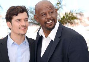 Orlando Bloom, à Cannes pour « Zulu »