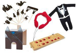 25 cadeaux originaux pour les enfants