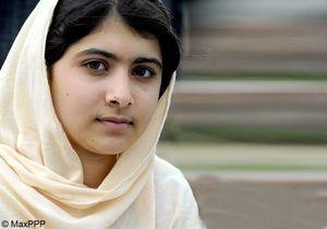 Au nom de Malala, 14 ans, cible des talibans
