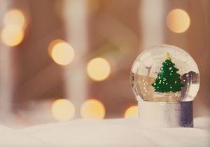 Le mauvais esprit de Noël, par Alix Girod de l'Ain