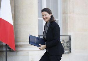 Agnès Buzyn : « La défense des enfants est ma priorité absolue »