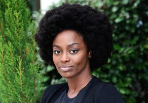 Aïssa Maïga : son projet pour développer le journalisme en Afrique