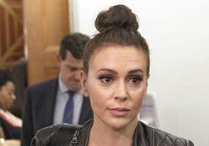 Alyssa Milano : « Les femmes n'ont pas le luxe de baisser la garde »