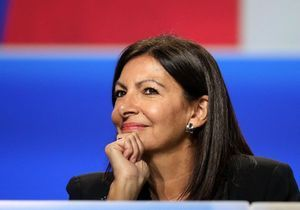 Anne Hidalgo : « Les questions d'égalité m'ont structurée »