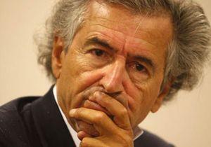 BHL : « Les Iraniens viennent d'organiser un simulacre de libération »