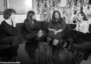 « Black fashion power » : le débat avec Patricia et Danielle Ahanda du site afrosomething