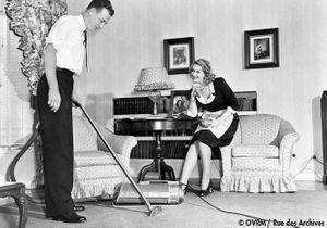 Brigitte Grésy : la parité à la maison, c'est possible