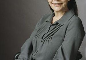 Caroline Eliacheff, psychanalyste
