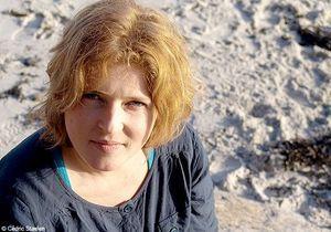 Chloé Lemaçon, la veuve du skipper du Tanit : « Je veux que Colin puisse comprendre ce qu'il s'est passé ».