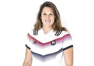 Rugby féminin - Lenaïg Corson : « On me demandait si c'était les mêmes règles pour les filles que les garçons »