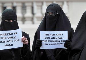 Djihad : les femmes aussi