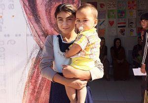 Fondation ELLE : auprès des victimes de Daech