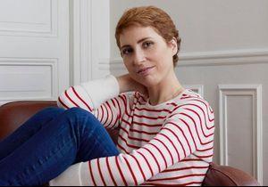 Géraldine Dormoy, au sein du cancer