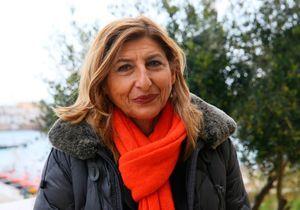 Giuseppina Nicolini : « Si notre petite île peut faire tout ça, songez à tout ce que peut faire l'Europe! »