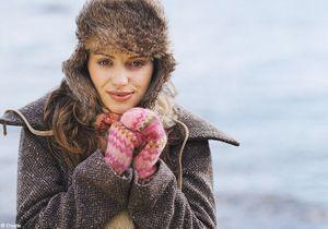Grand froid : les conseils du médecin pour bien l'affronter