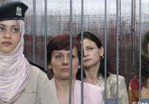 Infirmières bulgares, enfin l'espoir ?