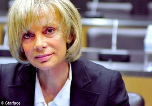 Interview exclusive. Elisabeth Guigou « confiante » pour le perchoir