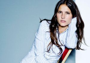 Interview : Virginie Ledoyen porte la calotte