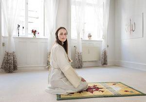 L'imam est une femme : rencontre avec Sherin Khankan