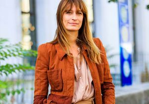 L'interview green de Caroline de Maigret