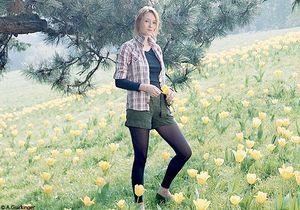 La vie en vert d'Audrey Marnay
