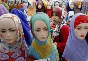 « Les femmes voilées cristallisent la peur de l'islam »