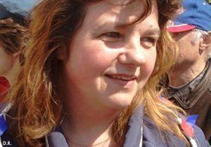 Malgré 27 agressions, Marie-Neige Sardin ne fermera pas sa librairie