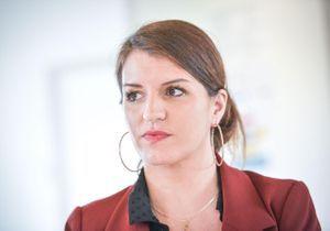 Marlène Schiappa : « Je ne suis pas la ministre des militantes féministes »