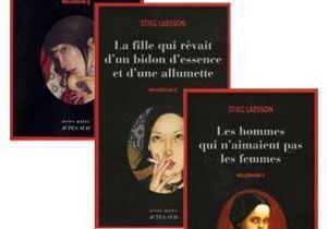 « Millénium » : entretien avec le directeur de la collection Actes Noirs